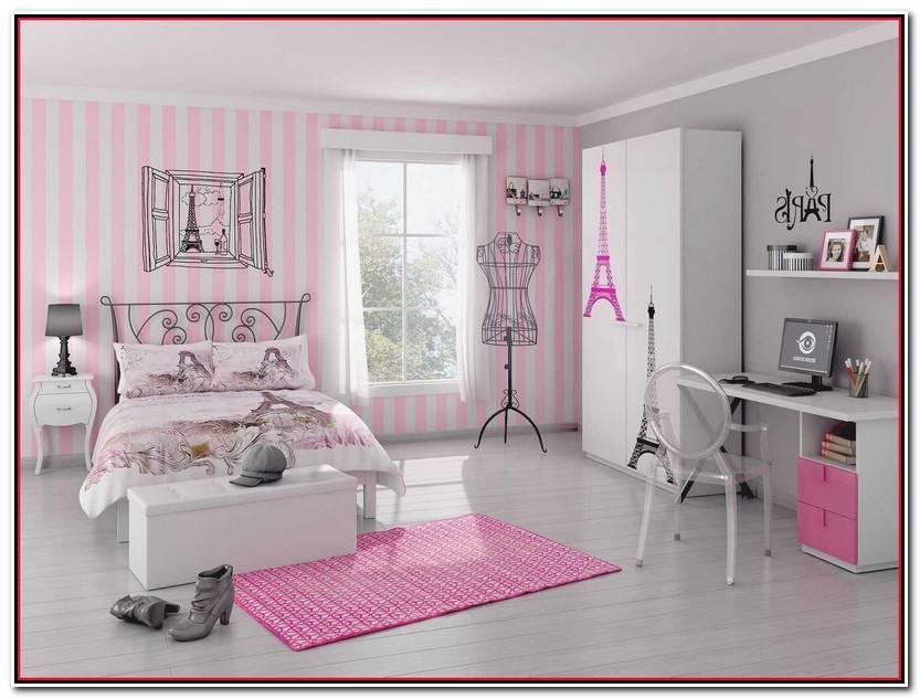 Lo Mejor De Habitaciones Juveniles Chicas Imagen De Habitaciones Ideas