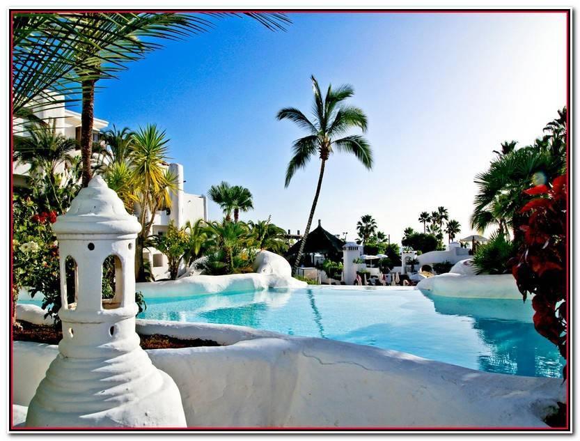 Lo Mejor De Hotel Jardin Tropical Tenerife Sur Galería De Jardín Decoración