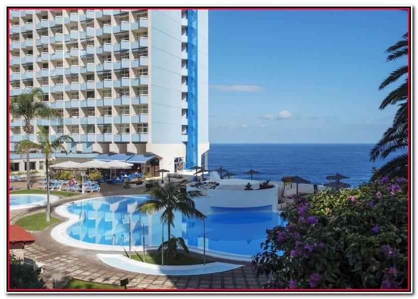 Lo Mejor De Hotel Maritim Puerto De La Cruz Imagen De Puertas Ideas