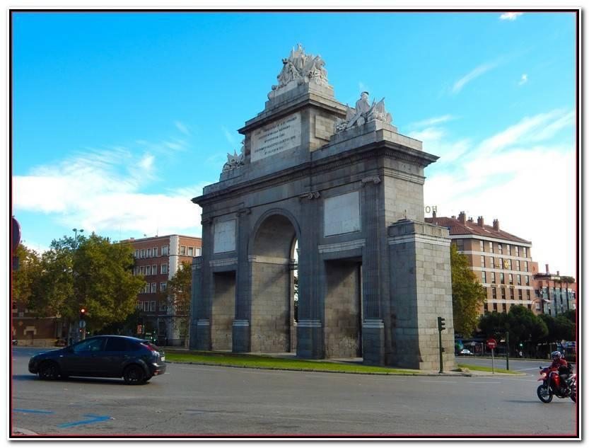 Lo Mejor De Hotel Puerta Toledo Madrid Fotos De Puertas Ideas