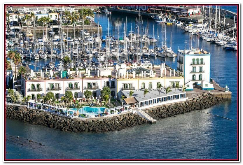 Lo Mejor De Hotel Puerto Mogan Fotos De Puertas Accesorios