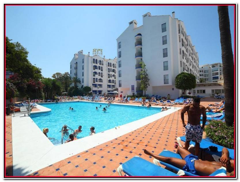 Lo Mejor De Hotel Pyr Puerto Banus Imagen De Puertas Accesorios
