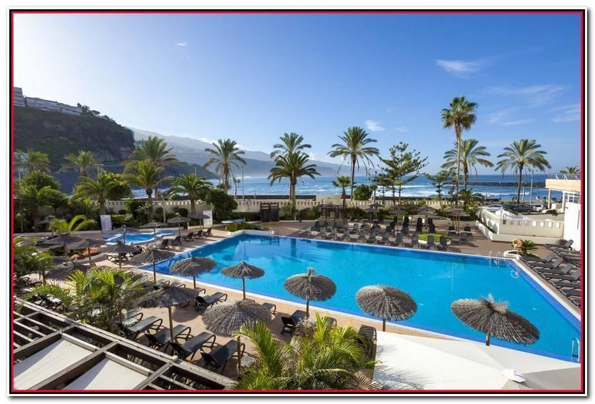 Lo Mejor De Hotel Sol Puerto Playa Tenerife Imagen De Puertas Estilo