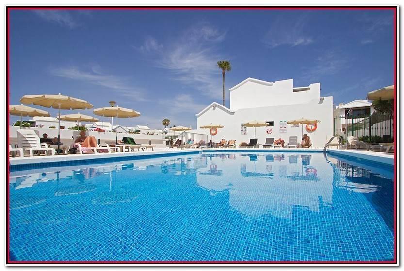 Lo Mejor De Hotels On The Beach In Lanzarote Puerto Del Carmen Colección De Puertas Decorativo