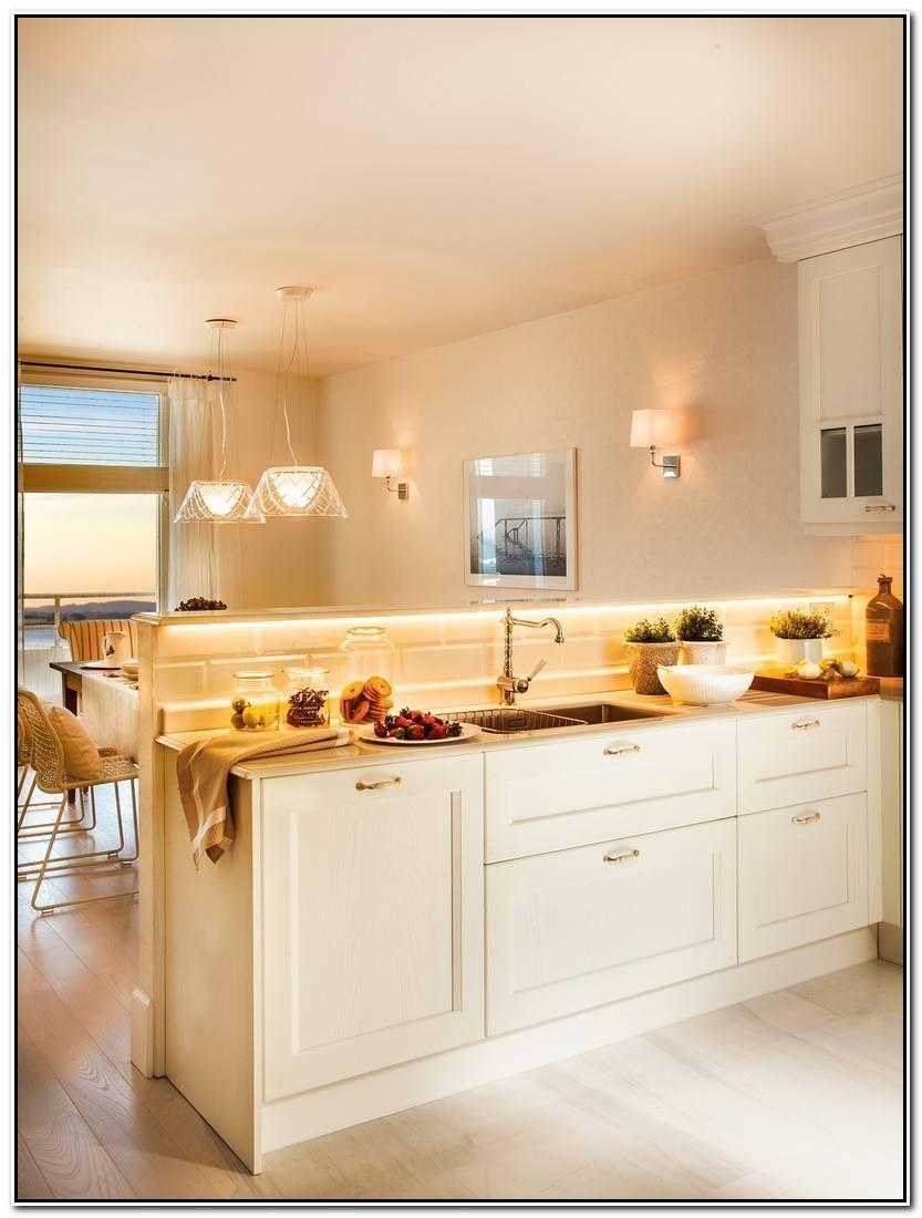 Lo Mejor De Iluminacion Led Para Cocinas Imagen De Cocinas Idea