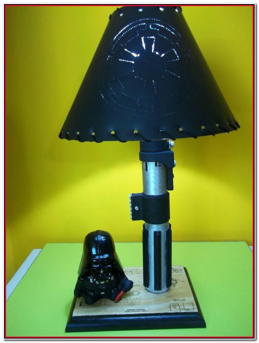 Lo Mejor De Lampara Sable Laser Imagen De Lamparas Estilo