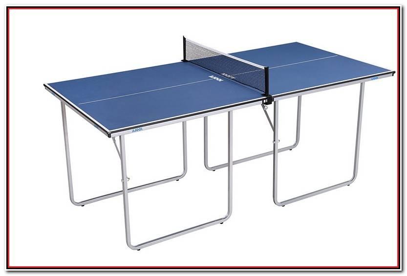 Lo Mejor De Mesa Ping Pong Carrefour Imagen De Mesas Decoración