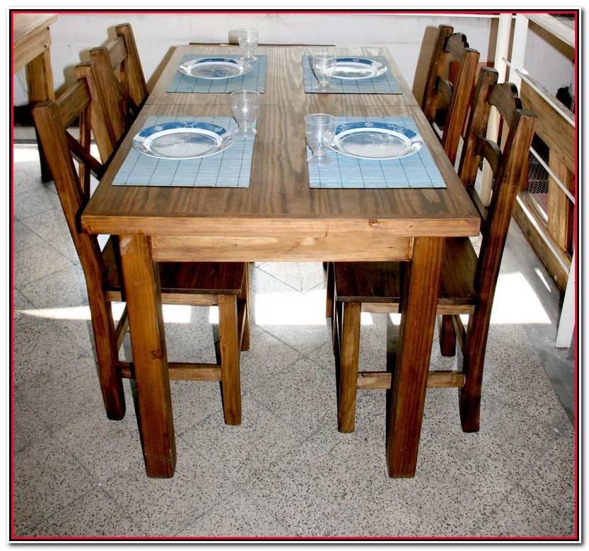 Lo Mejor De Mesas Comedor Rusticas Fotos De Comedor Accesorios