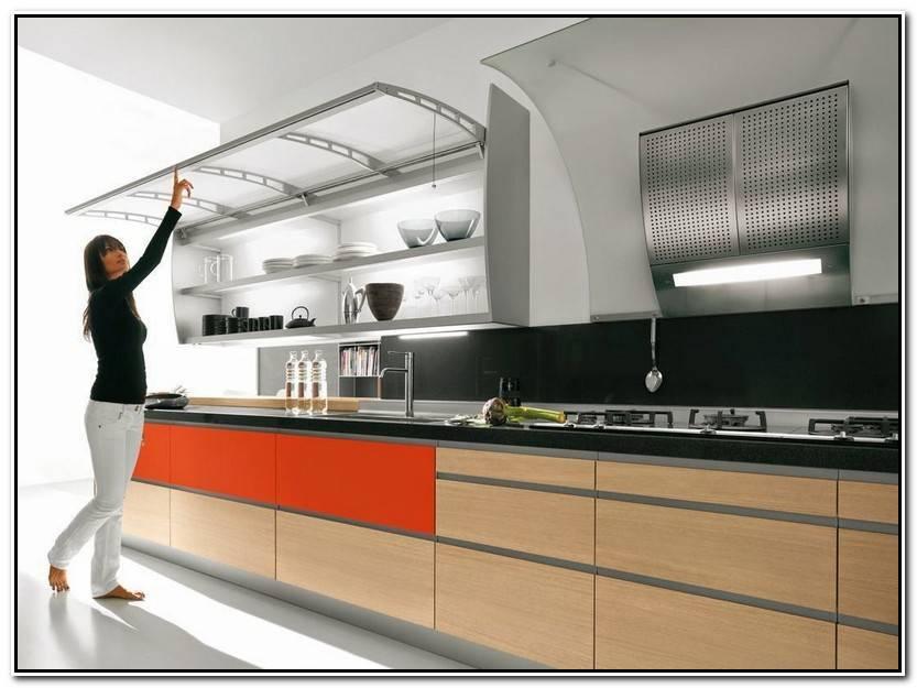 Lo Mejor De Mueble Cocina Abatible Imagen De Cocinas Estilo