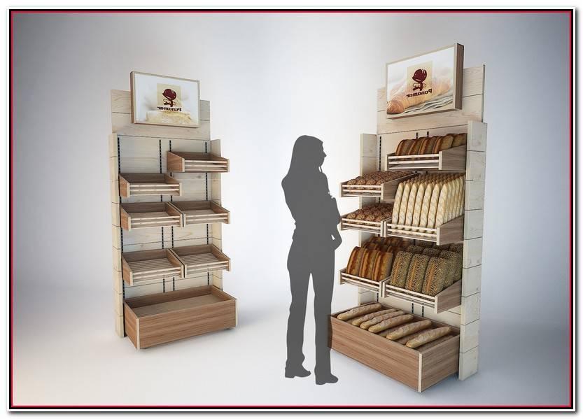 Lo Mejor De Mueble Expositor Colección De Muebles Idea