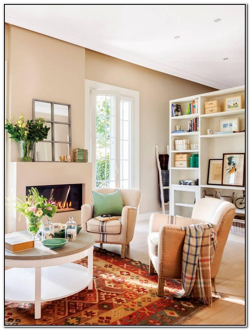 Lo Mejor De Muebles Auxiliares De Salon Colección De Salon Decoración