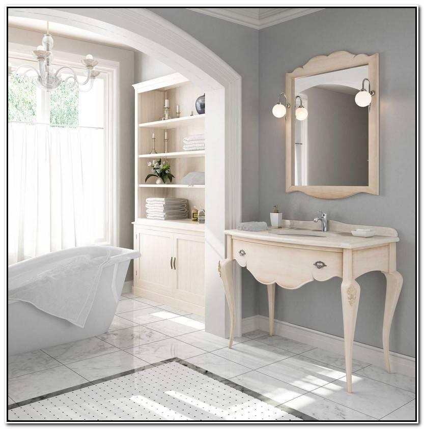 Lo Mejor De Muebles Baño Clasicos Fotos De Baños Estilo