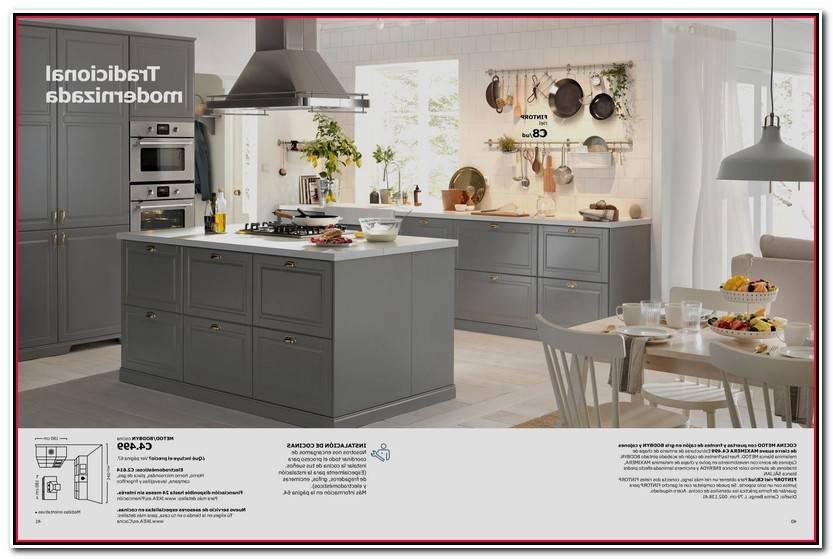Lo Mejor De Muebles Cocina Por Modulos Galería De Cocinas Ideas