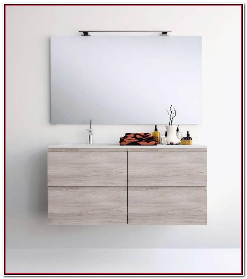 Lo Mejor De Muebles De Baño 120 Cm Galería De Baños Ideas