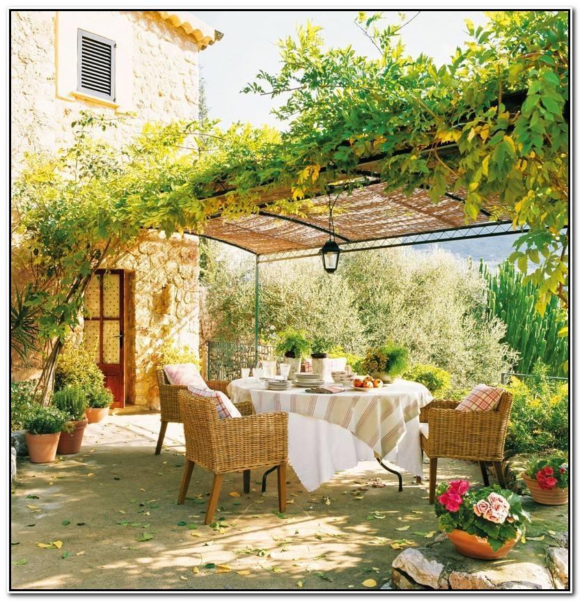 Lo Mejor De Muebles De Jardin De Resina Imagen De Jardín Decoración