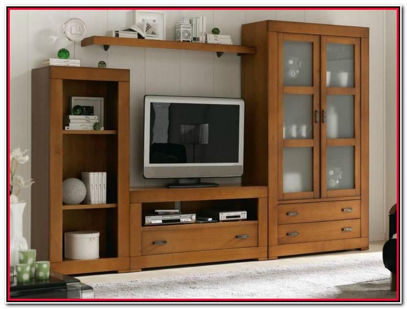 Lo Mejor De Muebles Salon Madera Maciza Fotos De Salon Idea