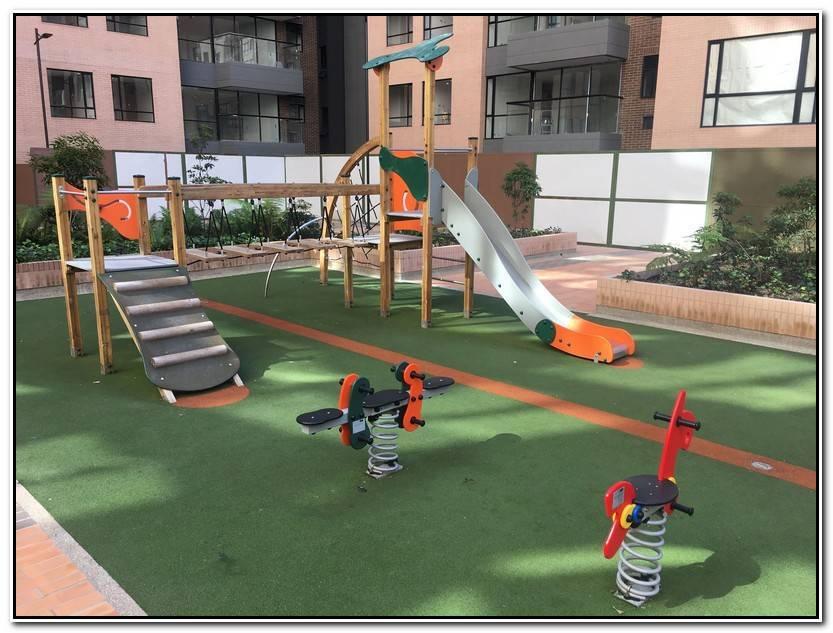 Lo Mejor De Parque Infantil Jardin Galería De Jardín Ideas
