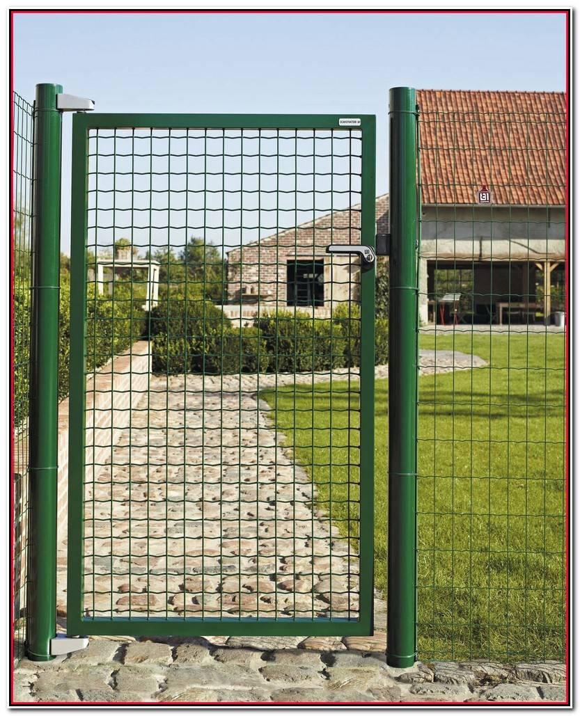 Lo Mejor De Puerta Valla Metalica Imagen De Puertas Accesorios
