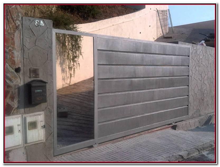Lo Mejor De Puertas Correderas Garaje Galería De Puertas Ideas