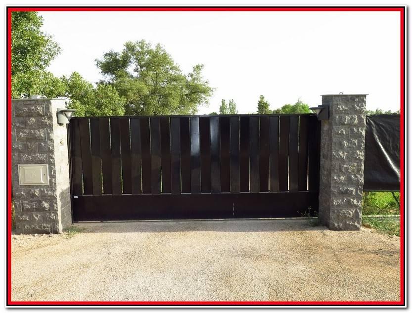 Lo Mejor De Puertas De Cerramientos De Fincas Imagen De Puertas Decoración