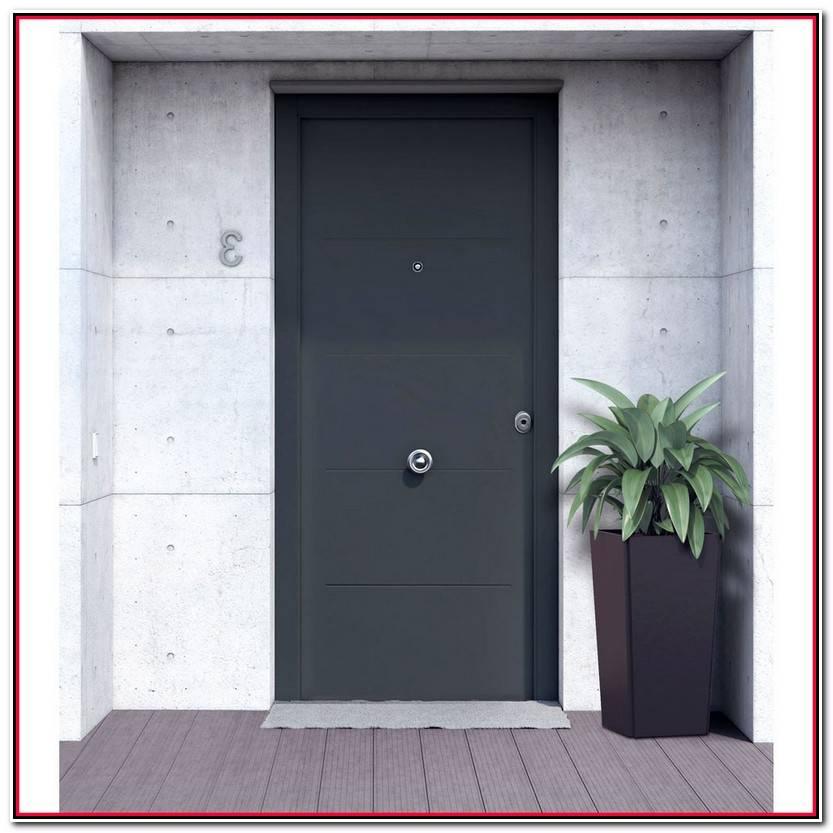 Lo Mejor De Puertas De Entrada Metalicas Galería De Puertas Decorativo