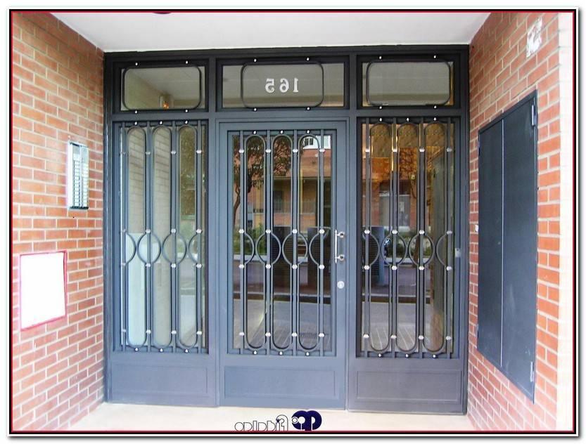 Lo Mejor De Puertas Metalicas Barcelona Imagen De Puertas Accesorios