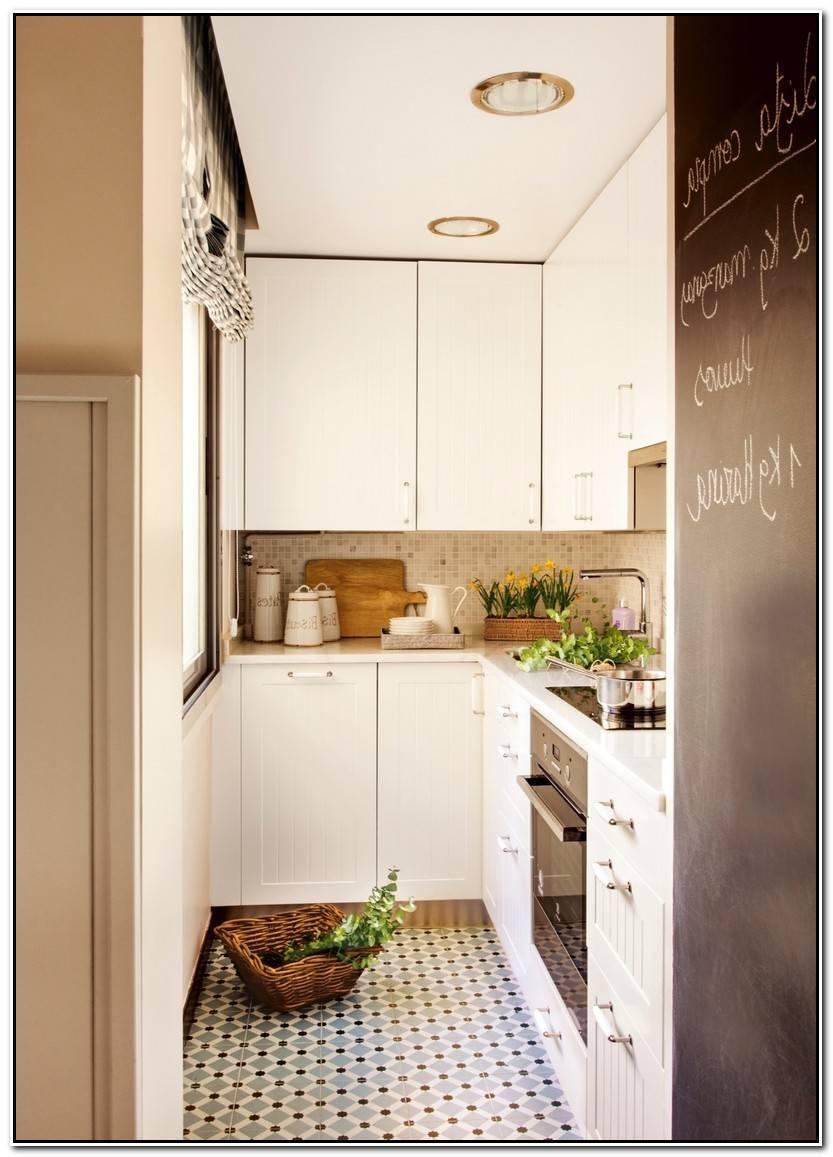Lo Mejor De Reformas De Cocinas Pequeñas Fotos De Cocinas Decoración