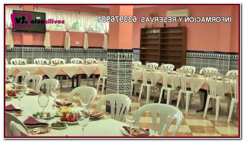Lo Mejor De Salones Celebraciones Sevilla Galería De Salon Decoración