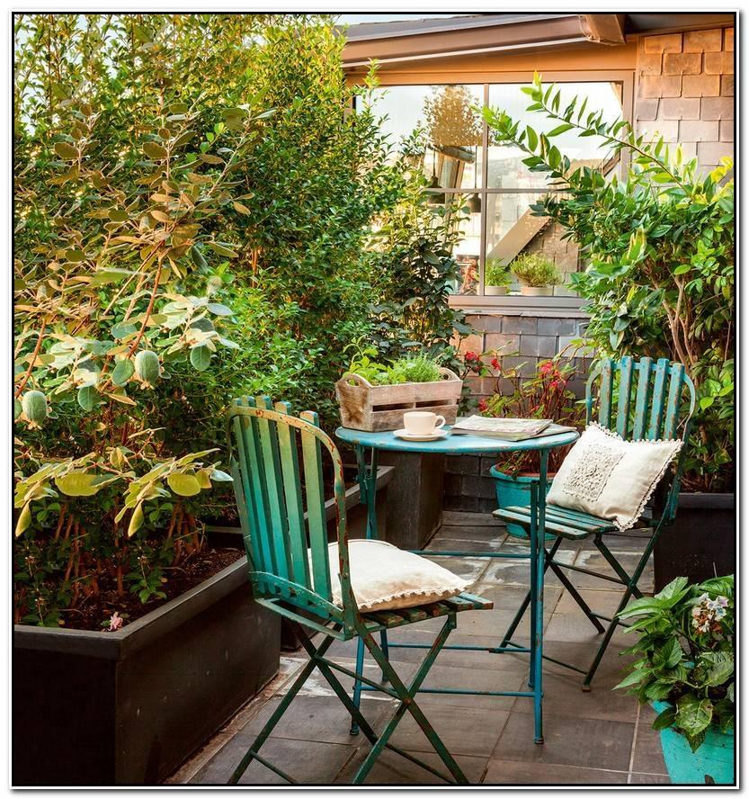 Lo Mejor De Silla De Jardin Fotos De Jardín Idea