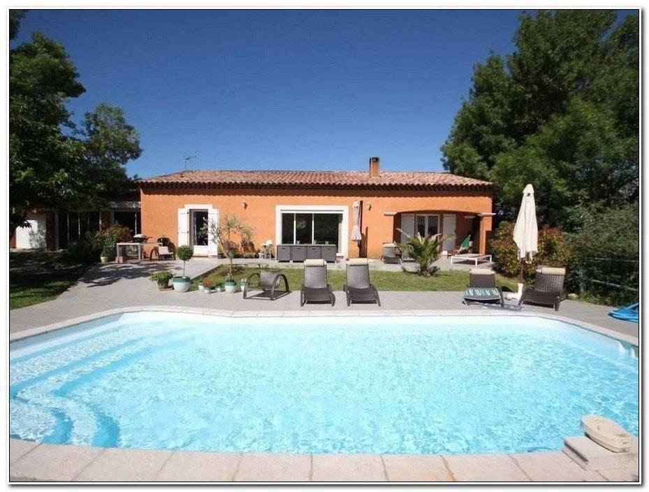 Location Villa Avec Piscine Dans Le Var