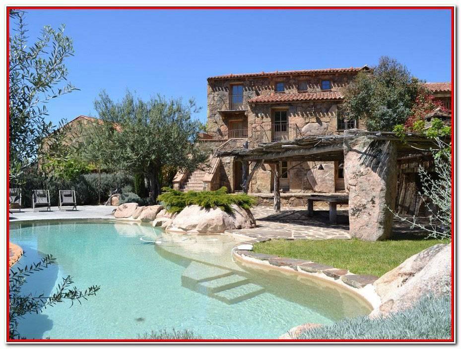 Location Villa Palombaggia Avec Piscine