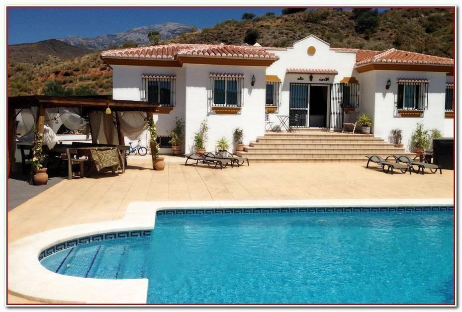Location Villa Torremolinos Avec Piscine