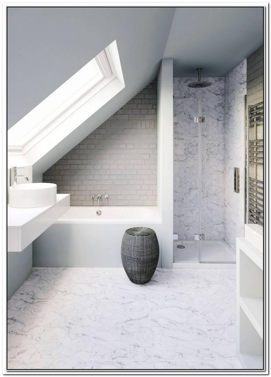Loft Bathroom Barn Loft