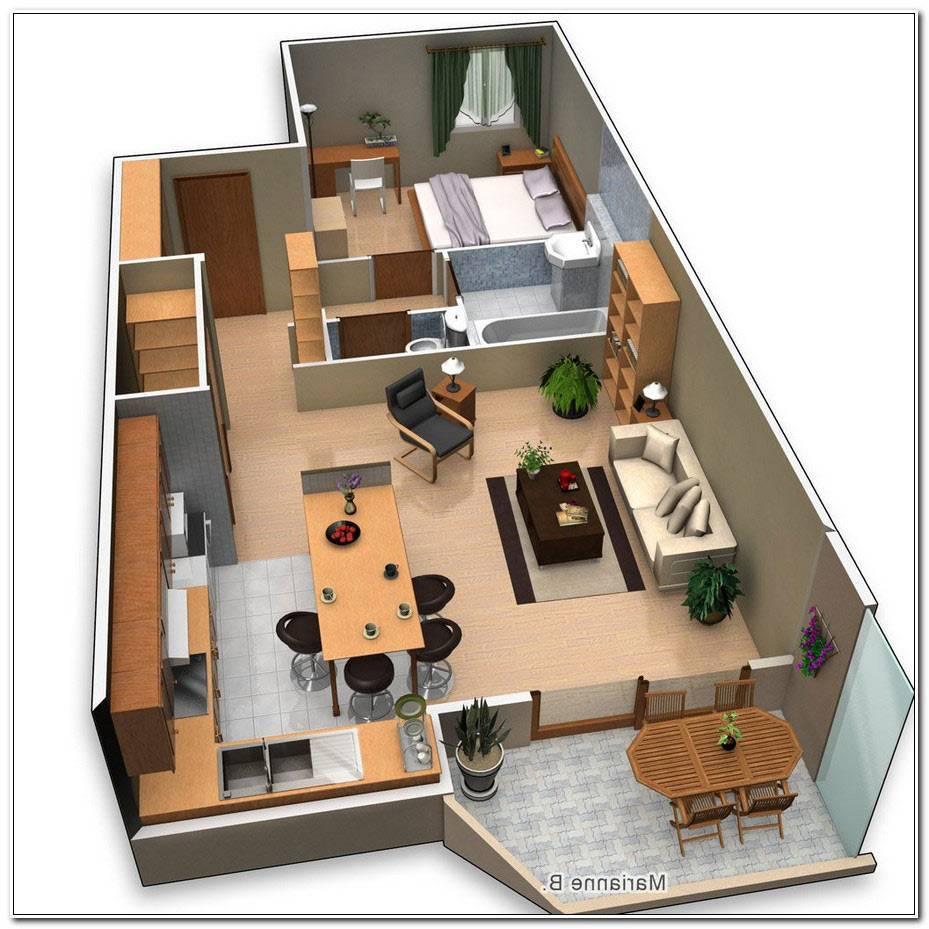 Logiciel Plan 3d Maison
