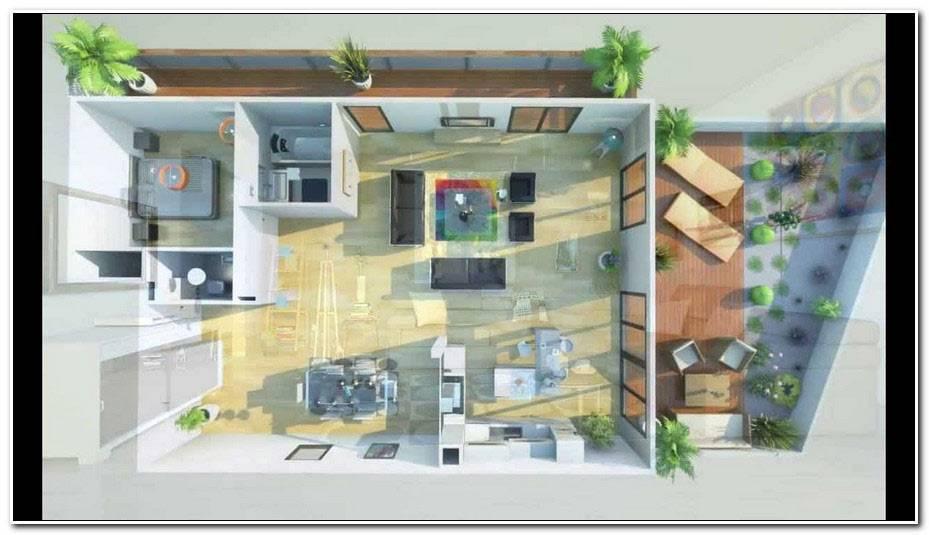 Logiciel Pour Plan Maison