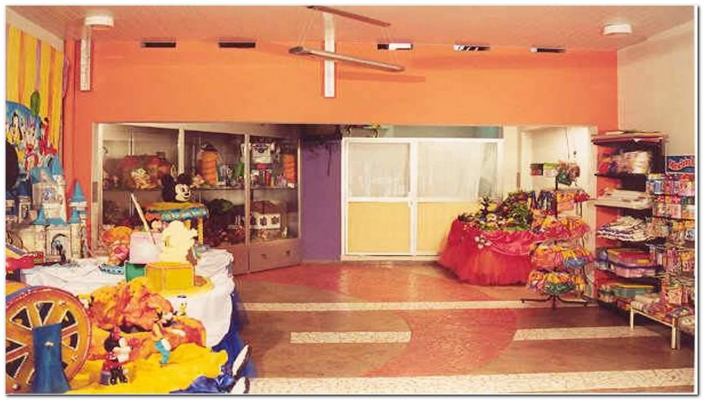 Loja Decoração De Festa Infantil