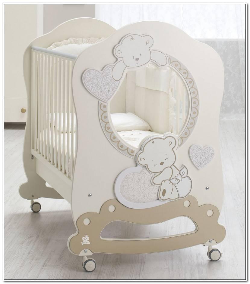 Lovely Babybett Zubehör