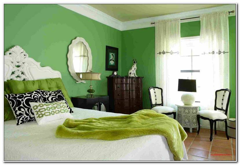 Lovely Badezimmer Grün