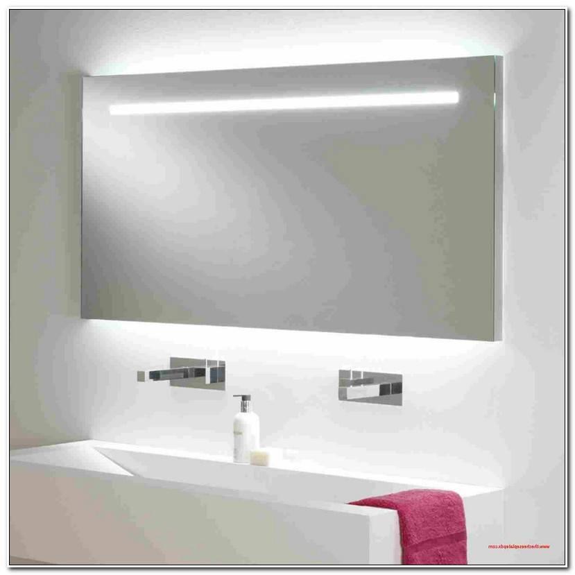Lovely Badspiegel Mit Licht