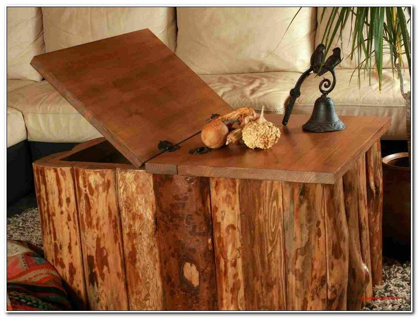 Lovely Design Couchtisch Holz