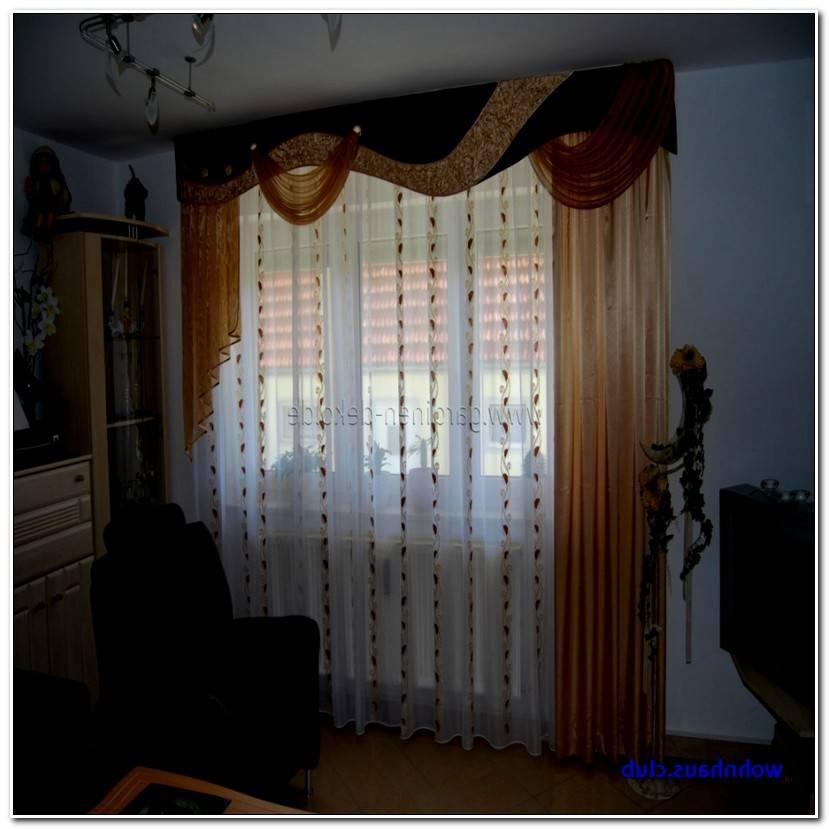 Lovely Gardinen Modern Wohnzimmer Braun