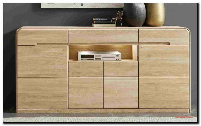 Lovely Highboard Eiche