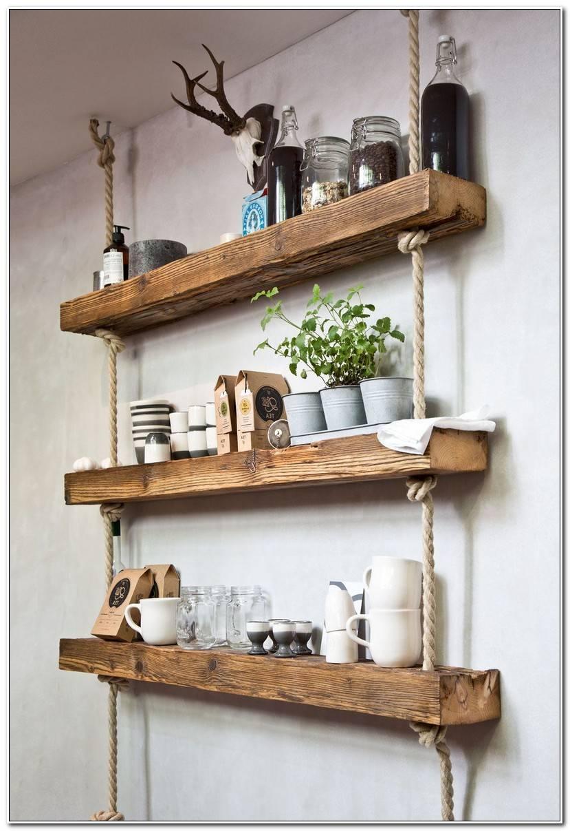 Lovely Kleines Küchenregal