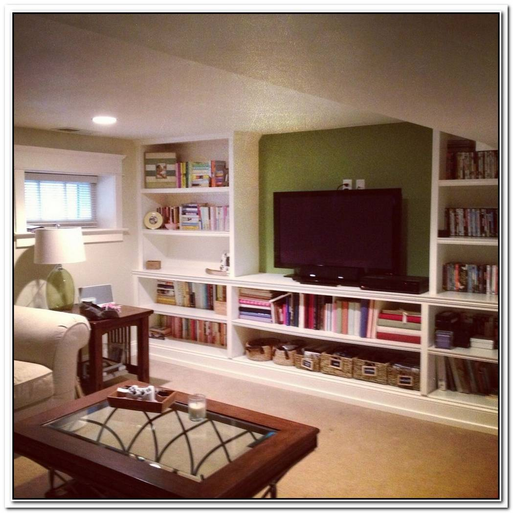 Lovely Tv Room Remodel