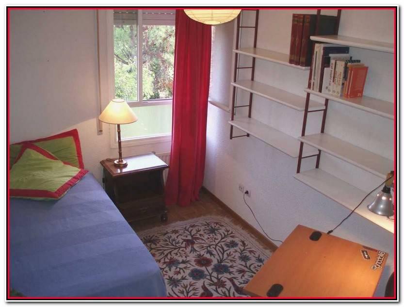 Lujo Alquiler De Habitaciones En Tres Cantos Galería De Habitaciones Idea