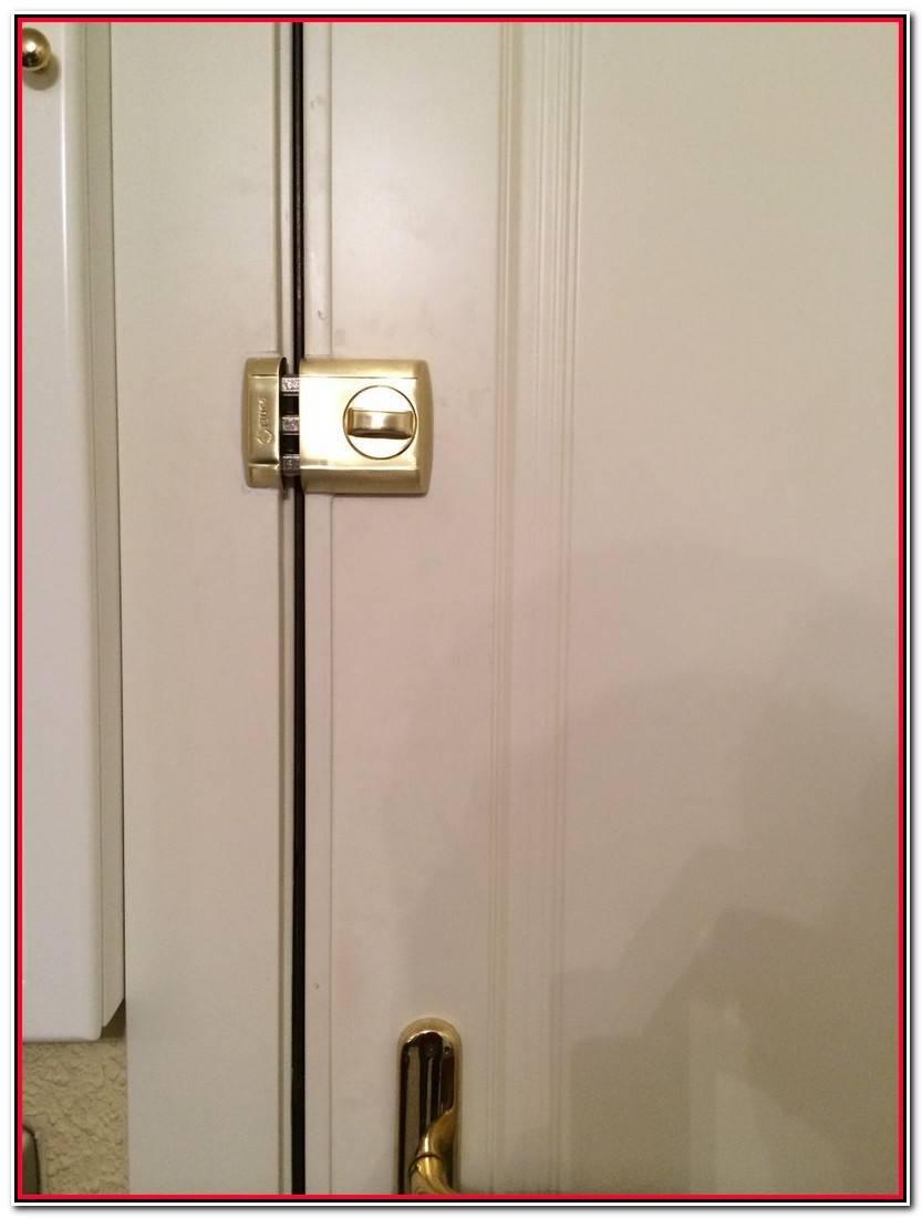 Lujo Cerraduras De Seguridad Para Puertas Blindadas Colección De Puertas Ideas