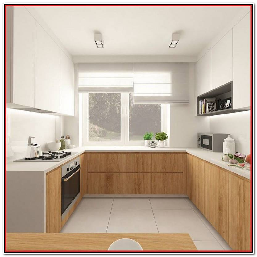 Lujo Cocina Madera Niña Imagen De Cocinas Ideas