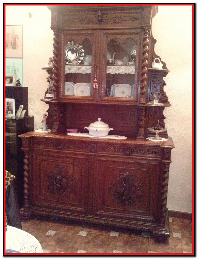 Lujo Compro Muebles Antiguos Galería De Muebles Decoración