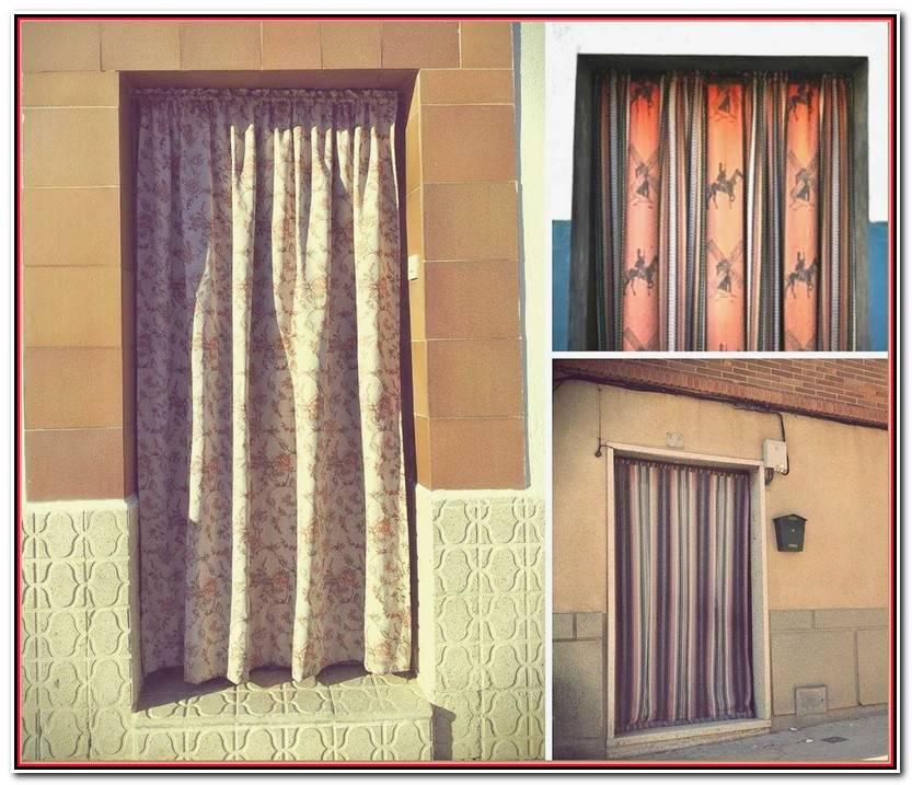 Lujo Cortinas Para Exteriores Colección De Cortinas Decorativo