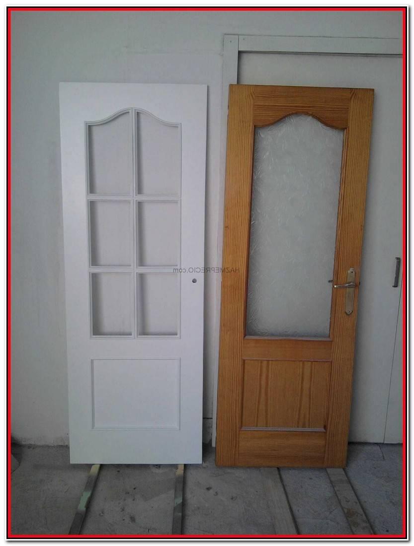 Lujo Cuanto Cuesta Lacar Puertas En Blanco Fotos De Puertas Decoración